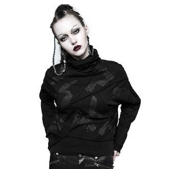 tričko dámské s dlouhým rukávem PUNK RAVE - Nonsence, PUNK RAVE