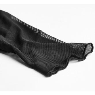 tričko dámské s dlouhým rukávem PUNK RAVE - Brute - black - T-480bk