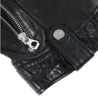 bunda dámská (křivák) Famos W19 LAOSV Black - M0011744