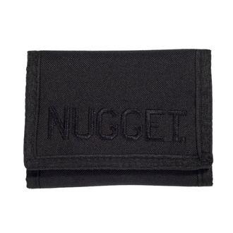 peněženka NUGGET - BREAKOUT - B - 1/26/38 - Heather Black, NUGGET