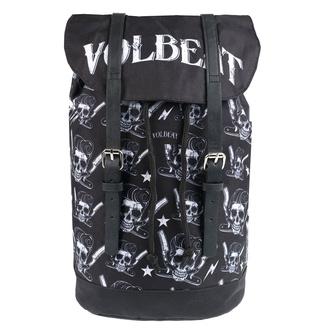 batoh VOLBEAT - BARBER, NNM, Volbeat