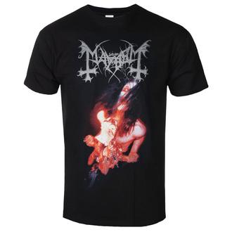 tričko pánské Mayhem - Maniac - RAZAMATAZ, RAZAMATAZ, Mayhem
