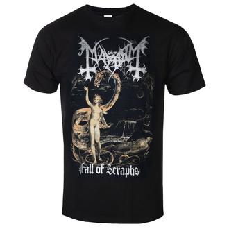 tričko pánské Mayhem - Fall Of Seraphs - RAZAMATAZ, RAZAMATAZ, Mayhem