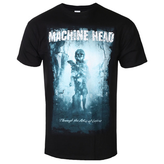 tričko pánské Machine Head - Through The Ashes Of Empires (TTAOE) - Black, NNM, Machine Head