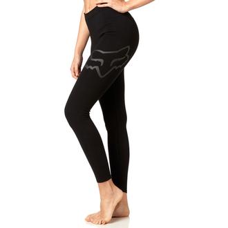 kalhoty dámské (legíny) FOX - Enduration - Black, FOX