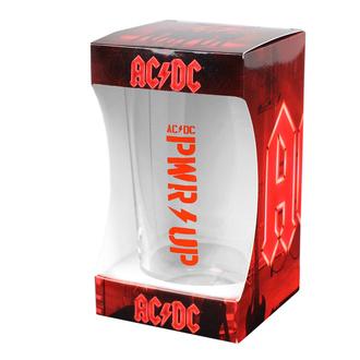 sklenice AC/DC - POWER UP - RAZAMATAZ, RAZAMATAZ, AC-DC