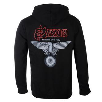 mikina pánská Saxon - Wheels Of Steel - RAZAMATAZ, RAZAMATAZ, Saxon