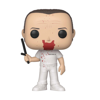 figurka The Silence of the Lambs - POP! - Hannibal, POP, Mlčení jehňátek