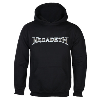mikina pánská MEGADETH - COUNTDOWN TO EXTINCTION - PLASTIC HEAD, PLASTIC HEAD, Megadeth