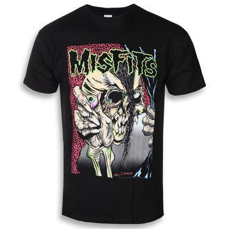 tričko pánské The Misfits - Pushead - ROCK OFF, ROCK OFF, Misfits