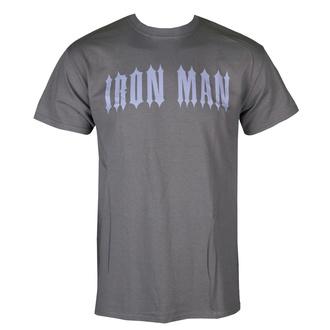 tričko pánské Tony Iommi - Iron Man - RAZAMATAZ, RAZAMATAZ