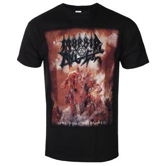 tričko pánské Morbid Angel - Kingdoms Disdained - RAZAMATAZ, RAZAMATAZ, Morbid Angel