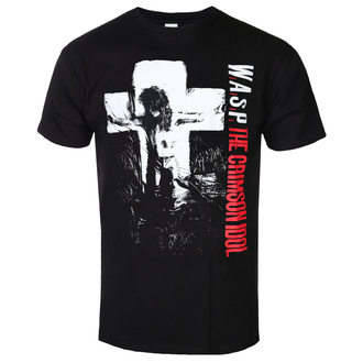 tričko pánské W.A.S.P. - THE CRIMSON IDOL - PLASTIC HEAD, PLASTIC HEAD, W.A.S.P.