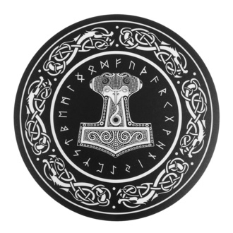 podložka pod myš Thor Hammer - ROCKBITES - 101236