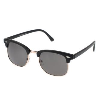 sluneční brýle Retro - black - 101147