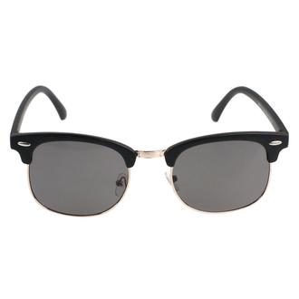 sluneční brýle Retro - black, Rockbites
