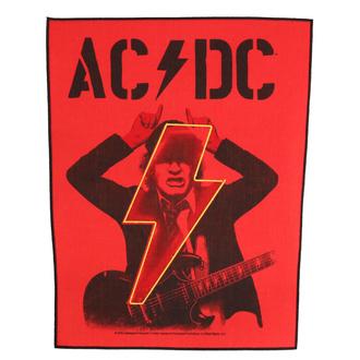 nášivka velká AC/DC - POWER UP - Angus - RAZAMATAZ, RAZAMATAZ, AC-DC