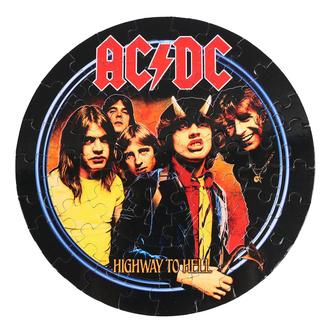 puzzle AC/DC - Highway To Hell - RAZAMATAZ, RAZAMATAZ, AC-DC