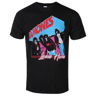 tričko pánské Ramones - Leave Home - ROCK OFF, ROCK OFF, Ramones