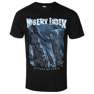 tričko pánské Misery Index - Rituals Of Power - SEASON OF MIST - SOM510MR