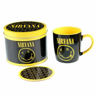 dárkový set Nirvana, NNM, Nirvana