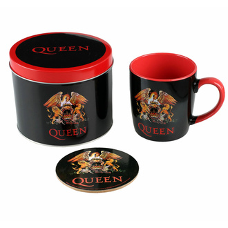 dárkový set Queen, NNM, Queen
