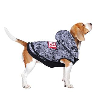 psí obleček MARVEL - 2800000146