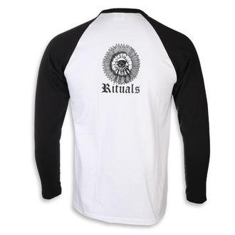 tričko pánské s dlouhým rukávem Rotting Christ - Rituals - RAZAMATAZ, RAZAMATAZ, Rotting Christ