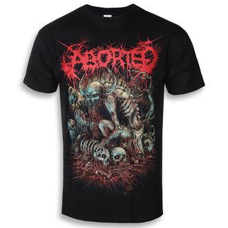 tričko pánské Aborted - God Machine - RAZAMATAZ, RAZAMATAZ, Aborted