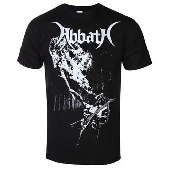 tričko pánské Abbath - Fire - SEASON OF MIST - SOM366MF