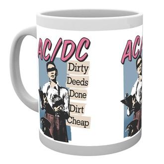 hrnek AC/DC - GB posters, GB posters, AC-DC