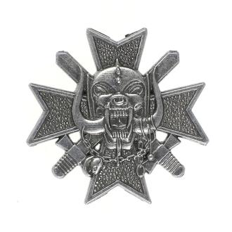 připínáček Motörhead - Bad Magic - RAZAMATAZ, RAZAMATAZ, Motörhead