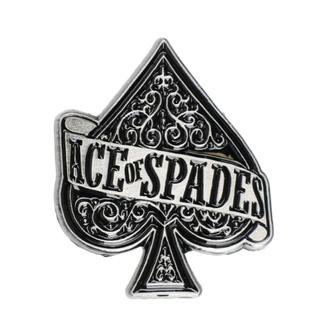 připínáček Motorhead - Ace Of Spades - RAZAMATAZ, RAZAMATAZ, Motörhead