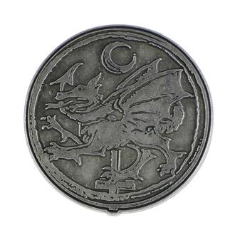 připínáček Cradle Of Filth - Order Of The Dragon - RAZAMATAZ, RAZAMATAZ, Cradle of Filth