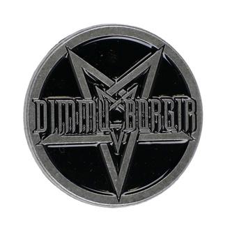 připínáček Dimmu Borgir - Pentagram - RAZAMATAZ, RAZAMATAZ, Dimmu Borgir