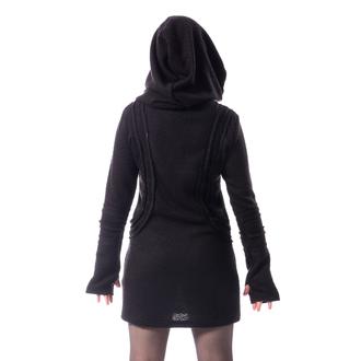 svetr dámský Vixxsin - ADALENA - BLACK, VIXXSIN