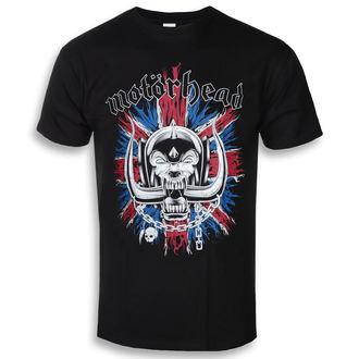 tričko pánské Motörhead - British Warpig - ROCK OFF, ROCK OFF, Motörhead