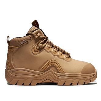 boty dámské (zimní) DC - NAVIGATOR - TAN 1, DC