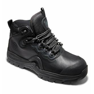 boty pánské (zimní) DC - NAVIGATOR LX - BLACK/BLACK, DC