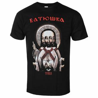 tričko pánské BATUSHKA - TRÓJCA - PLASTIC HEAD, PLASTIC HEAD, Batushka