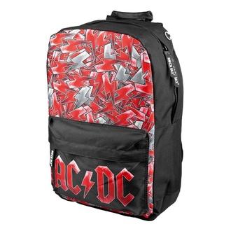 batoh AC/DC - LOGO, NNM, AC-DC