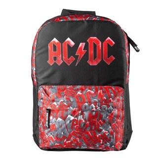 batoh AC/DC, NNM, AC-DC