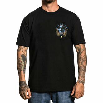 tričko pánské SULLEN - VISION - BLACK - SCM2340_BK
