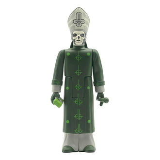 figurka Ghost - Papa Emeritus III - Mummy Dust - SUP7-RE-GSBCW01-PAP-04