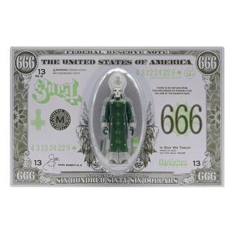 figurka Ghost - Papa Emeritus III - Mummy Dust, NNM, Ghost