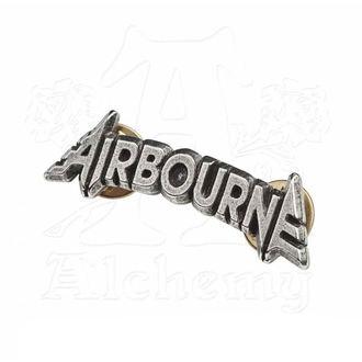 připínáček Airbourne - ALCHEMY GOTHIC, ALCHEMY GOTHIC, Airbourne