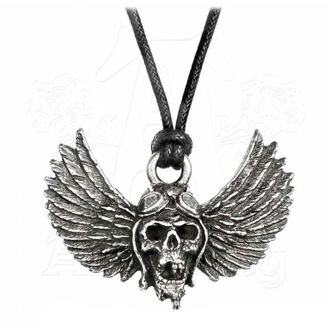 obojek Airbourne - Skull/Wings - ALCHEMY GOTHIC
