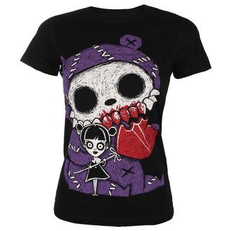 tričko dámské AKUMU INK - My Monster, Akumu Ink