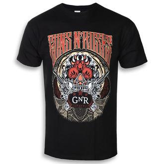 tričko pánské Guns N' Roses - Australia - ROCK OFF, ROCK OFF, Guns N' Roses