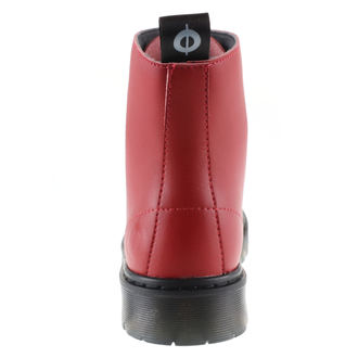 boty dámské ALTERCORE - Vegetarian - Red